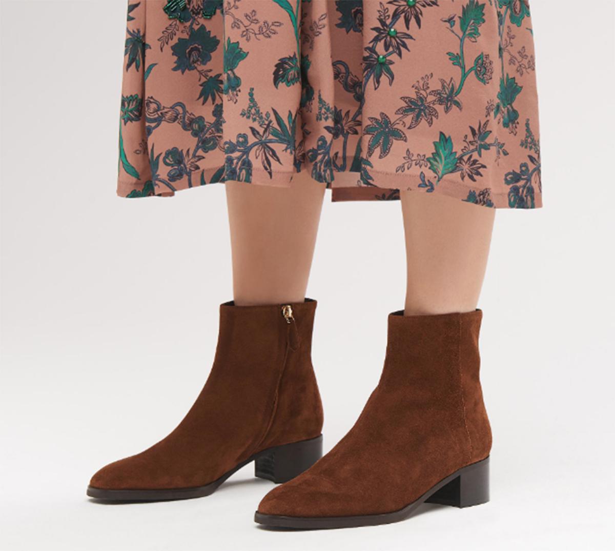 Ameli Boots