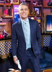 Celebrities Send Love to Andy Cohen After Sons Birth
