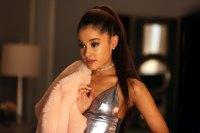 """SCREAM QUEENS: Ariana Grande in the """"Beware Of Young Girls"""" episode of SCREAM QUEENS"""