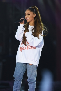 Ariana Grande to Perform in Manchester 2 Years After Attack: 'I Can't Wait to See You'