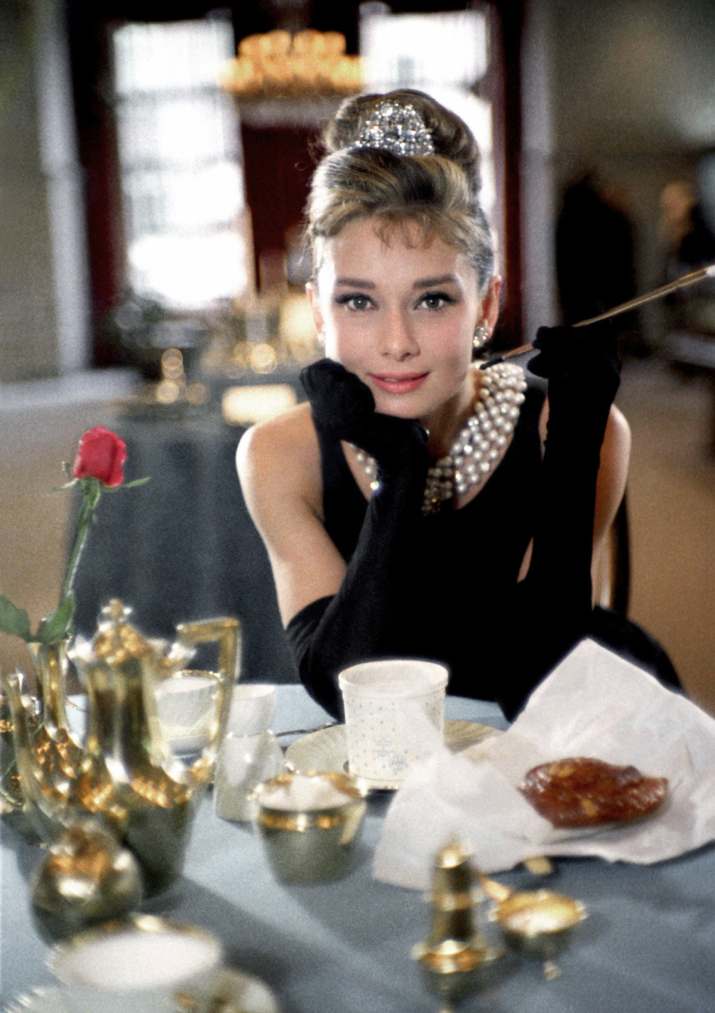 Stars You Wouldn't Expect to Be Grammy Nominees or Winners - The late Breakfast at Tiffany's actress won Best Spoken Word Album for Children in 1994 for Audrey Hepburn's Enchanted Tales . The win made her the first person to become an EGOT.