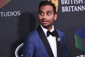 Aziz Ansari Makes Rare Statement About Feeling 'Scared' for His Career After Sexual Misconduct Claim