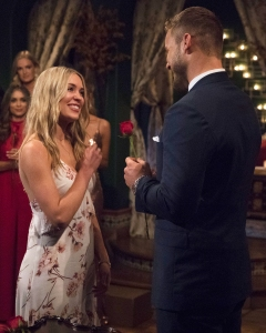 'Bachelor' Frontrunner Cassie Randolph Continues to Sound Off About 'False Rumors' Involving Her Ex-Boyfriend