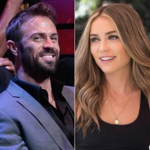 'Bachelorette' Alum Chad Johnson Is Dating Colton Underwood's Contestant Caitlin Clemmens
