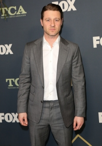 Ben McKenzie Admits There's 'More Screaming at Home' With 2 Kids Than on Set of 'Gotham'