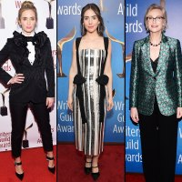 Emily Blunt, Alison Brie and Jane Lynch Best Looks at the Writers Guild Awards