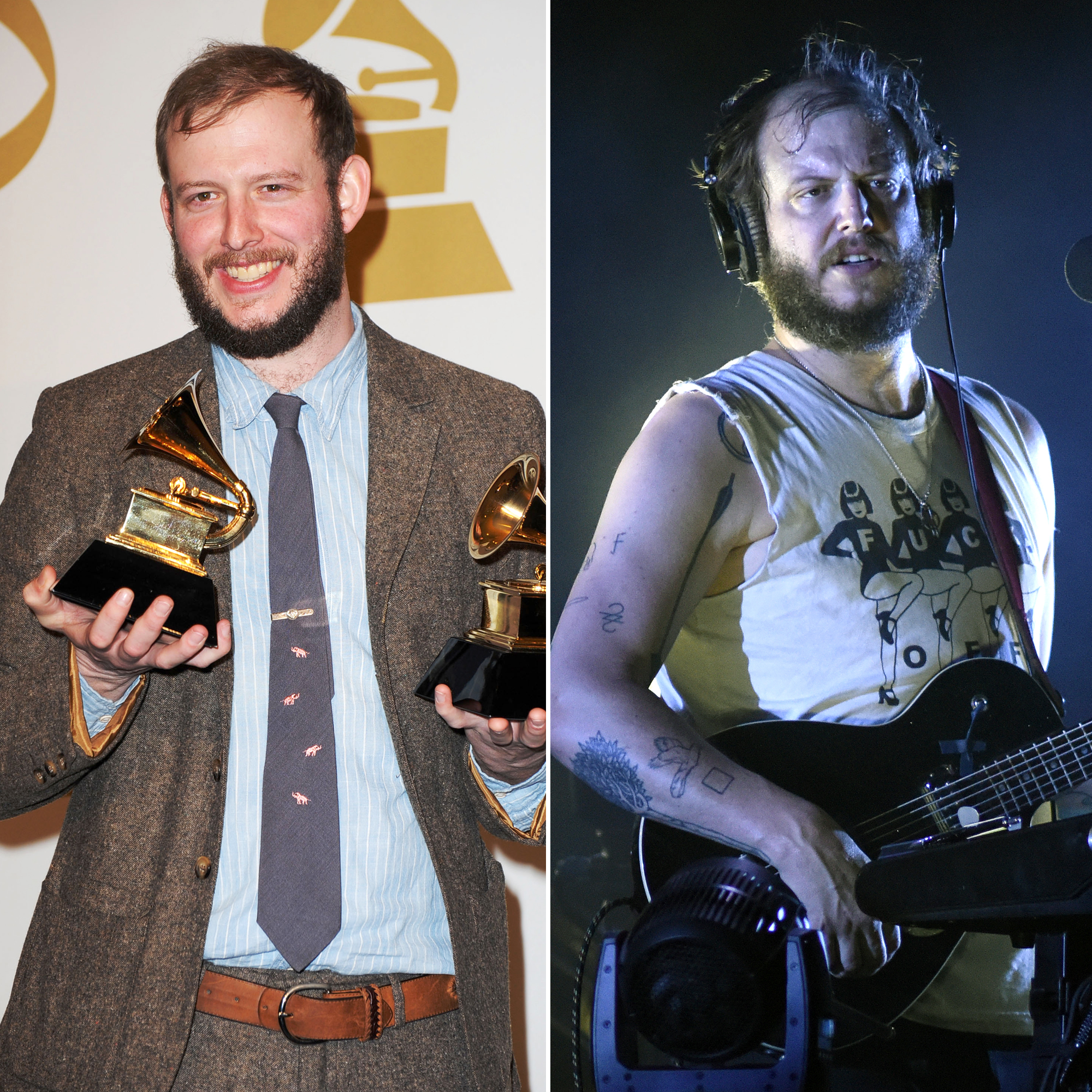"""Best New Artist Grammy Winners Where Are They Now - Who They Beat: The Band Perry, J. Cole, Nicki Minaj, Skrillex Where Are They Now: After a two-year hiatus, which began after the band's Best New Artist win in 2012, Bon Iver released a song for the 2014 film Wish I Was Here titled """"Heavenly Father."""" In September 2016, the group released their third studio album, 22, A Million."""