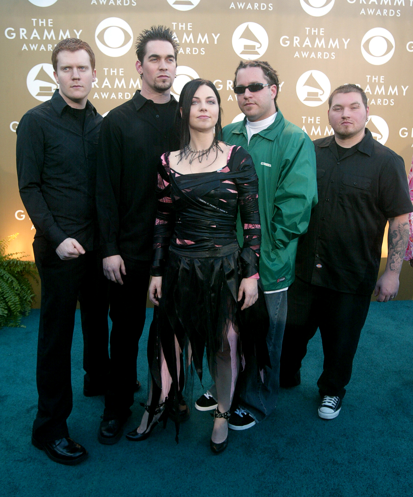 Best New Artist Grammy Winners Where Are They Now - Who They Beat: 50 Cent, Fountains of Wayne, Heather Headley, Sean Paul Where Are They Now: In the years following the 2004 Grammys, bassist Will Boyd, guitarist John LeCompt, drummer Rocky Gray and guitarist Terry Balsamo all left the band, leaving singer and pianist Amy Lee as the only original member still a part of the band in 2019. Evanescence — which now includes Tim McCord, Will Hunt, Jen Majura and Troy McLawhorn — are set to hit the road together in May 2019.