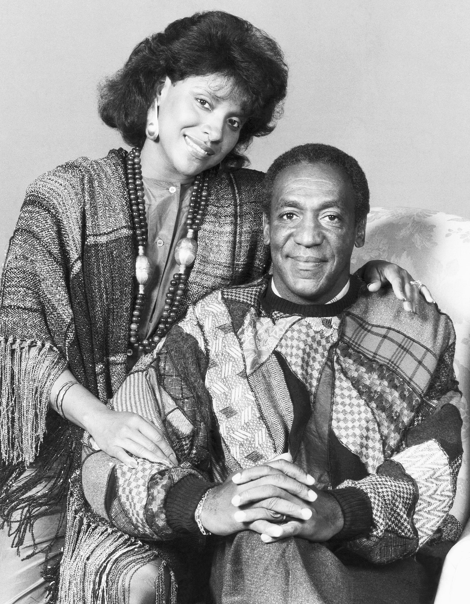Best TV Couples The Cosby Show Phylicia Rashad - Show: The Cosby Show Actors: Bill Cosby and Phylicia Rashad Network: NBC Seasons: 8