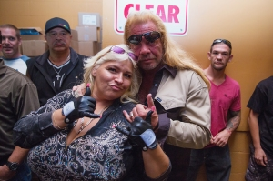 Beth Chapman Shares Sweet Photo With Dog the Bounty Hunter Amid Cancer Battle