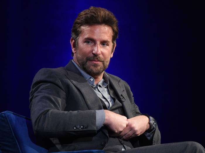 Bradley Cooper Gets Choked Up Over Late Father