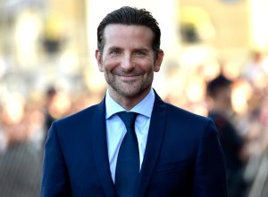 Bradley Cooper Teases Oscars Performance With Lady Gaga: 'I'm Sure I'll Be Terrified'