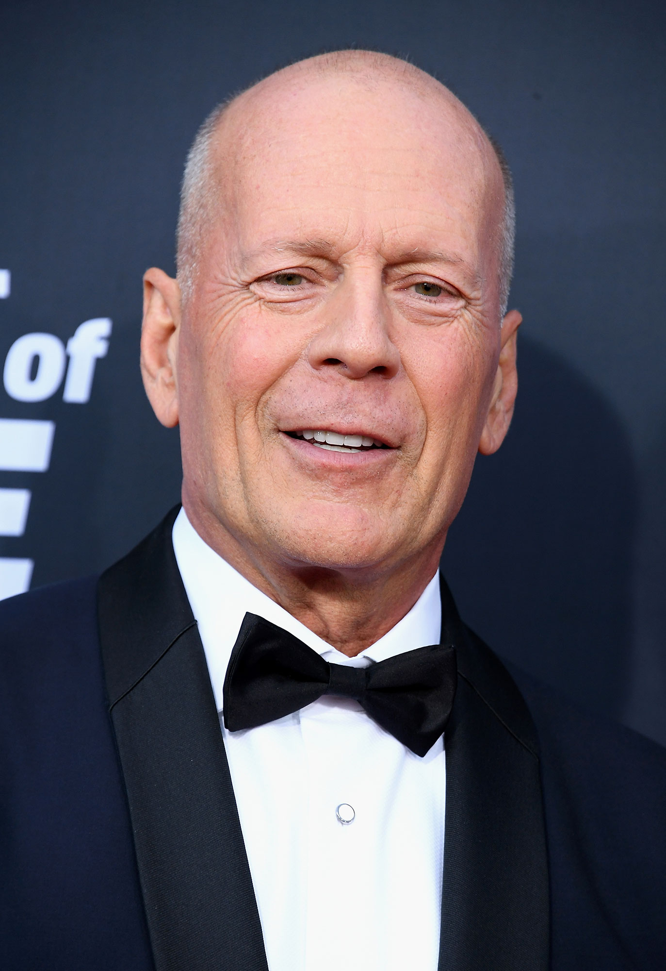 Bruce Willis - Stars Who Have Never Won Oscars - Moore's ex-husband Willis has also been unlucky in the Oscars department. The Sixth Sense actor is also sans a trophy or a nomination from the Academy