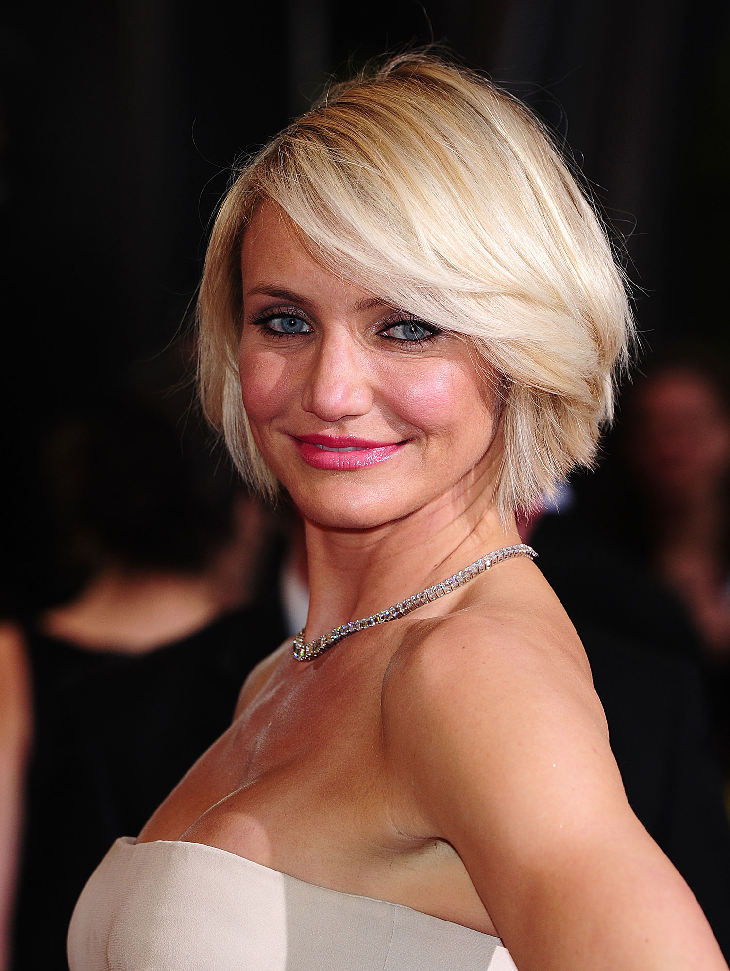 Cameron Diaz - Stars Who Have Never Won Oscars - The Vanilla Sky star retired from acting before ever having taken home an Academy Award (or a nomination, for that matter).