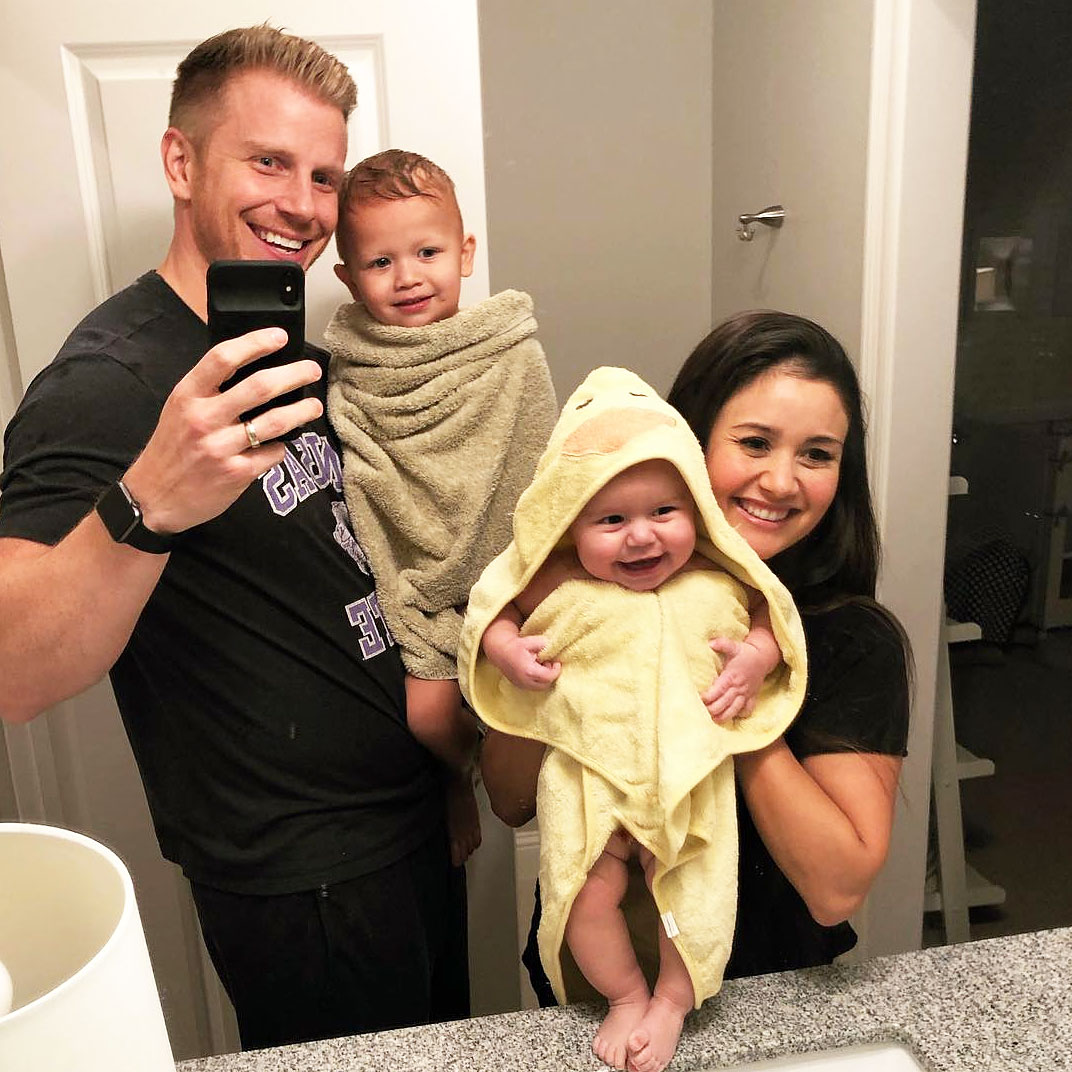 Catherine Giudici, Sean Lowe Will Keep Trying For Baby Girl