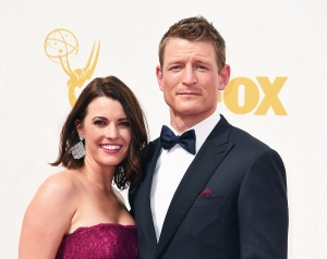'Chicago Justice' and 'Law & Order: SVU' Star Philip Winchester and Wife Megan Coughlin Are Expecting Baby No. 2