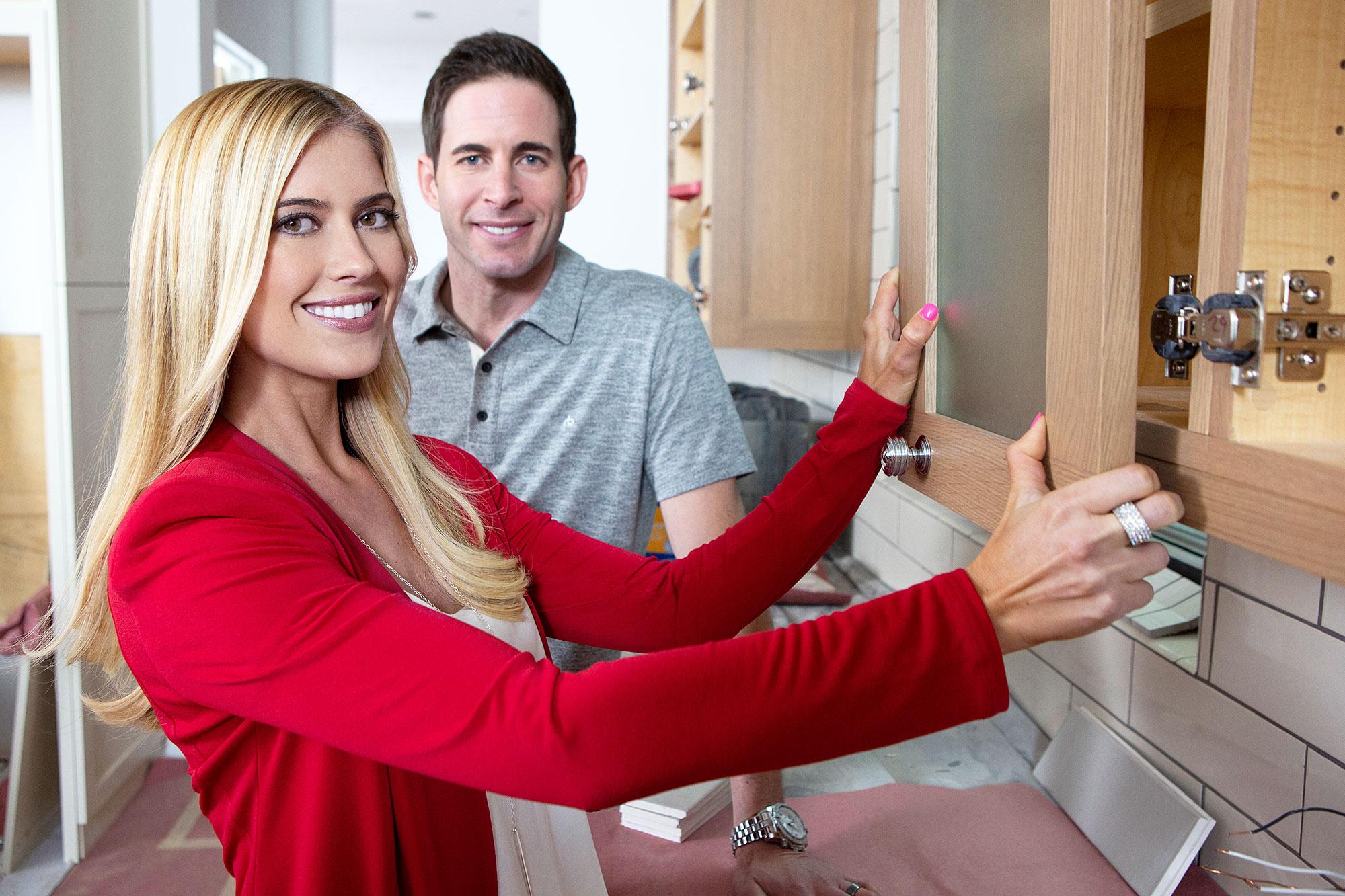 Christina Anstead Reveals Ex Husband Tarek Congratulated Her After Ant Anstead Wedding