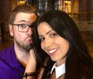 90 Day Fiance's Larissa Dos Santos Lima Has a New Boyfriend: Details
