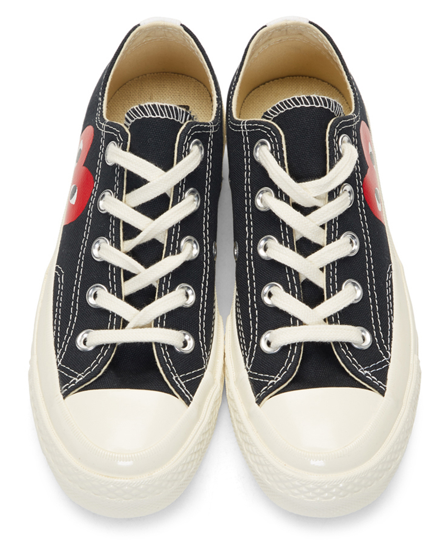 Converse Comme des Garcons Sneaker