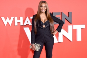 Cynthia Bailey Is Trying Keto to 'Get a Little More Snatched' for 'RHOA' Reunion Show
