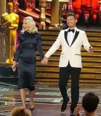 """""""A Night in Our Lives"""" Kelly and Ryan"""