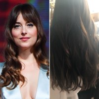 Dakota Johnson Hair Transformations of 2019: New Haircuts, Color, Bangs, Extensions and More