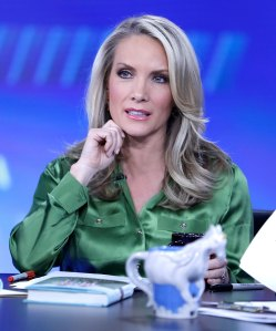 Fox News Anchor Dana Perino Defends Her Questionable-Looking Queso After it Went Viral