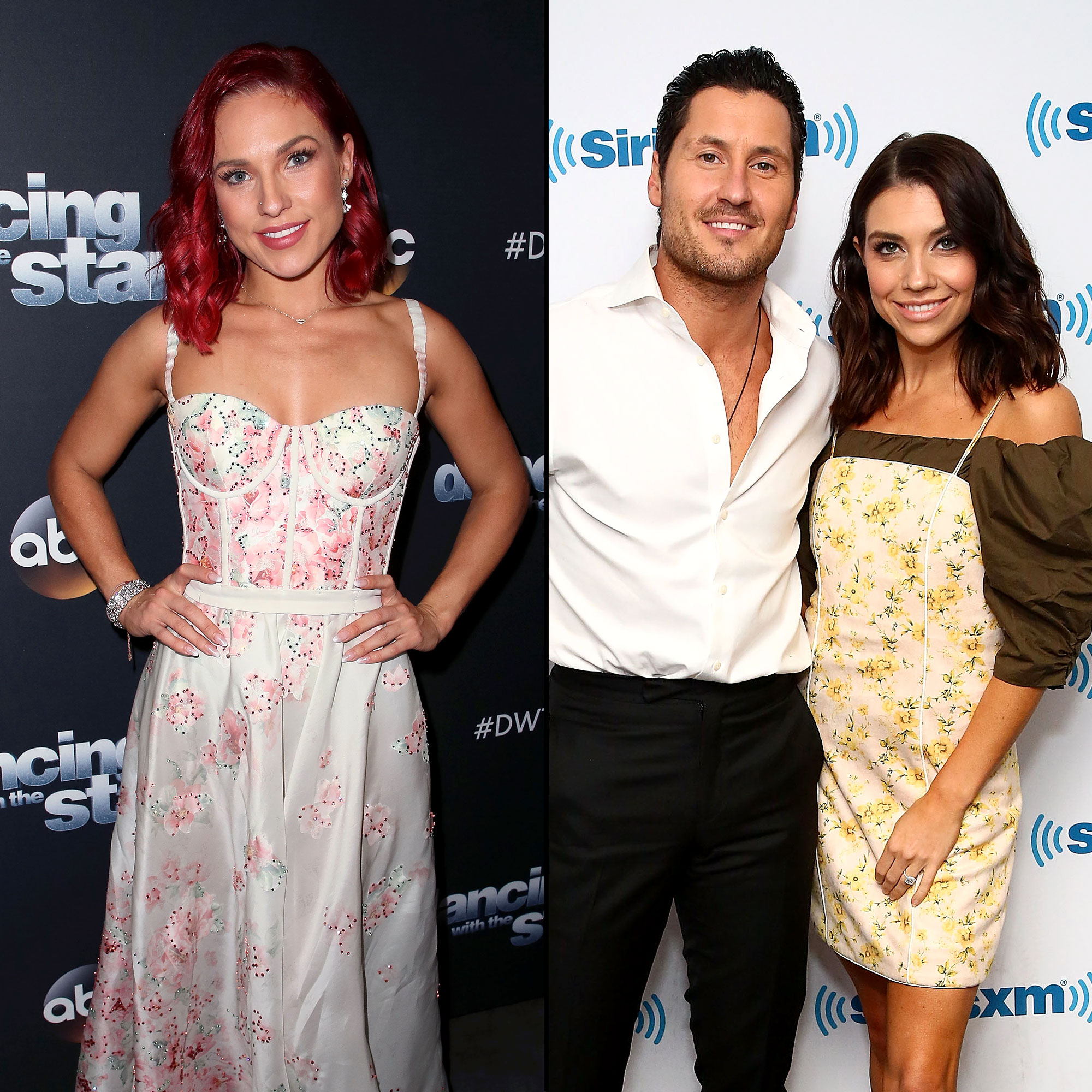 Wedding With the Stars DWTS Pros Val Chmerkovskiy and Jenna Johnson Marry