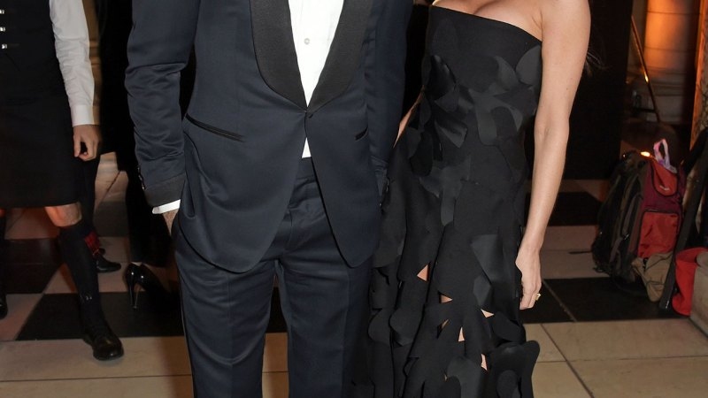 David and Victoria Beckham: A Tripe to there Relationship timeline