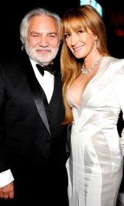 Jane Seymour: My Longtime Boyfriend David Green Is 'Remarkable'