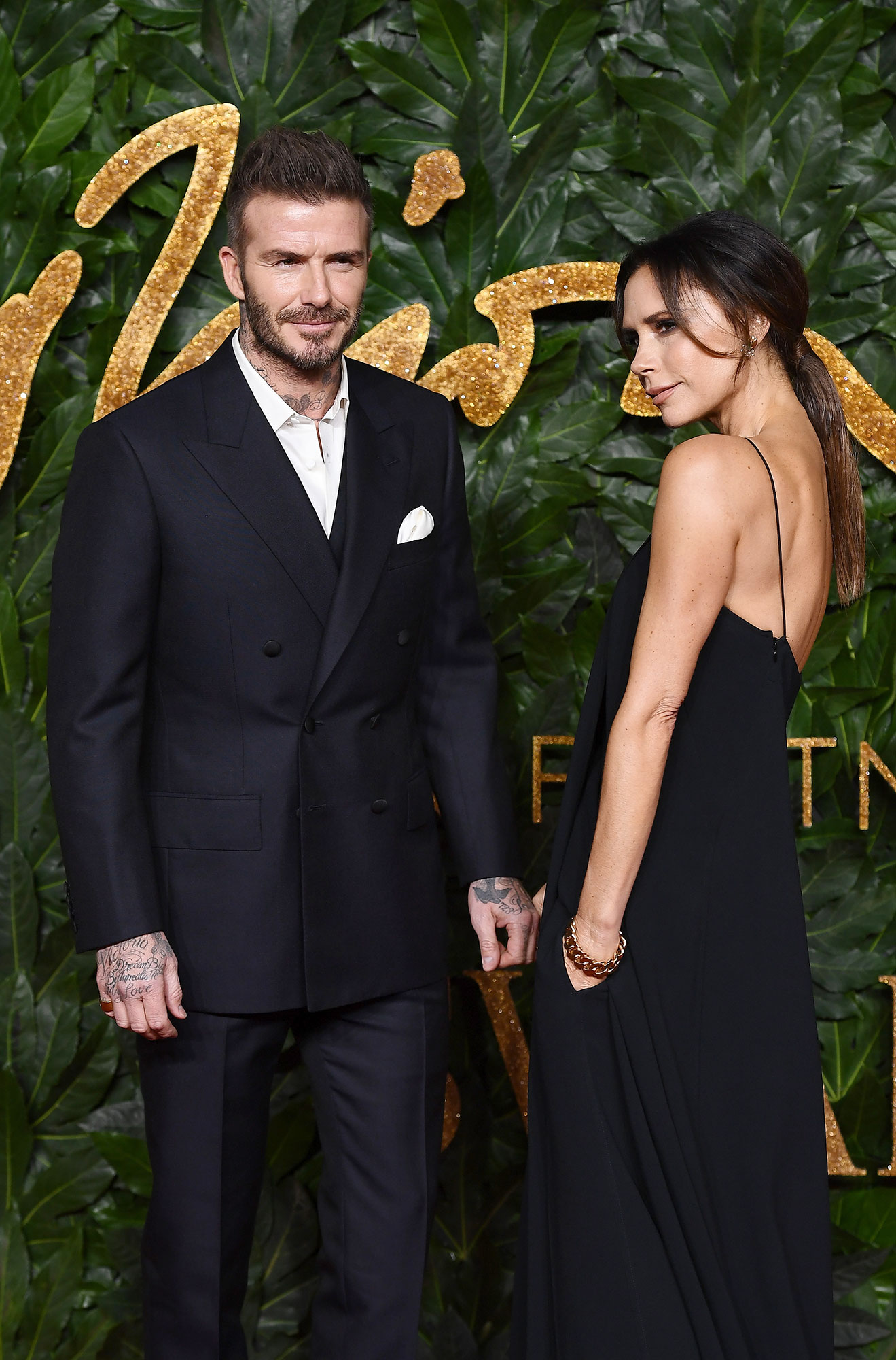 "Victoria and David Beckham timeline gallery - Divorce rumors began to plague the lovebirds in 2018, but they quickly shot down the chatter. ""There is no impending statement, has been no statement and there is no divorce,"" Victoria's rep told Us in a statement."