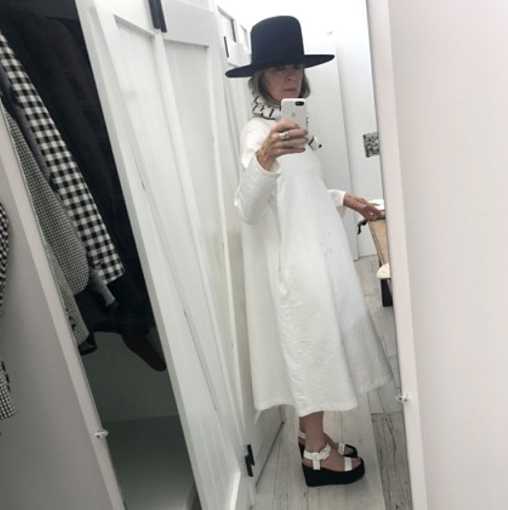 Diane Keaton Just Might Be Our New Favorite Fashion Influencer of 2019