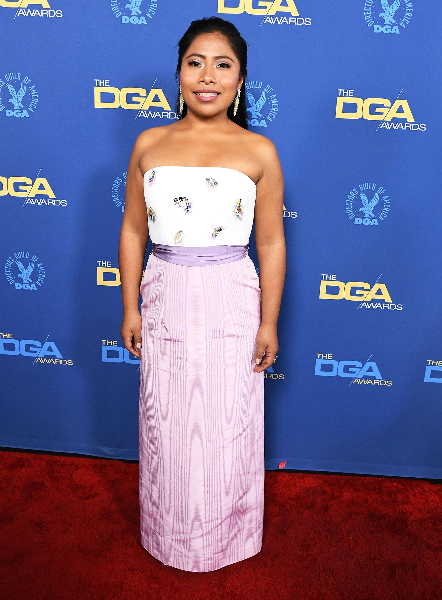 Directors Guild Awards 2019 Red Carpet: Best Dressed Celebs