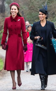 Duchess Meghan and Duchess Kate to Attend Royal Celebration Together in March