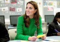 Duchess-of-Cambridge-lavendar-primary-school