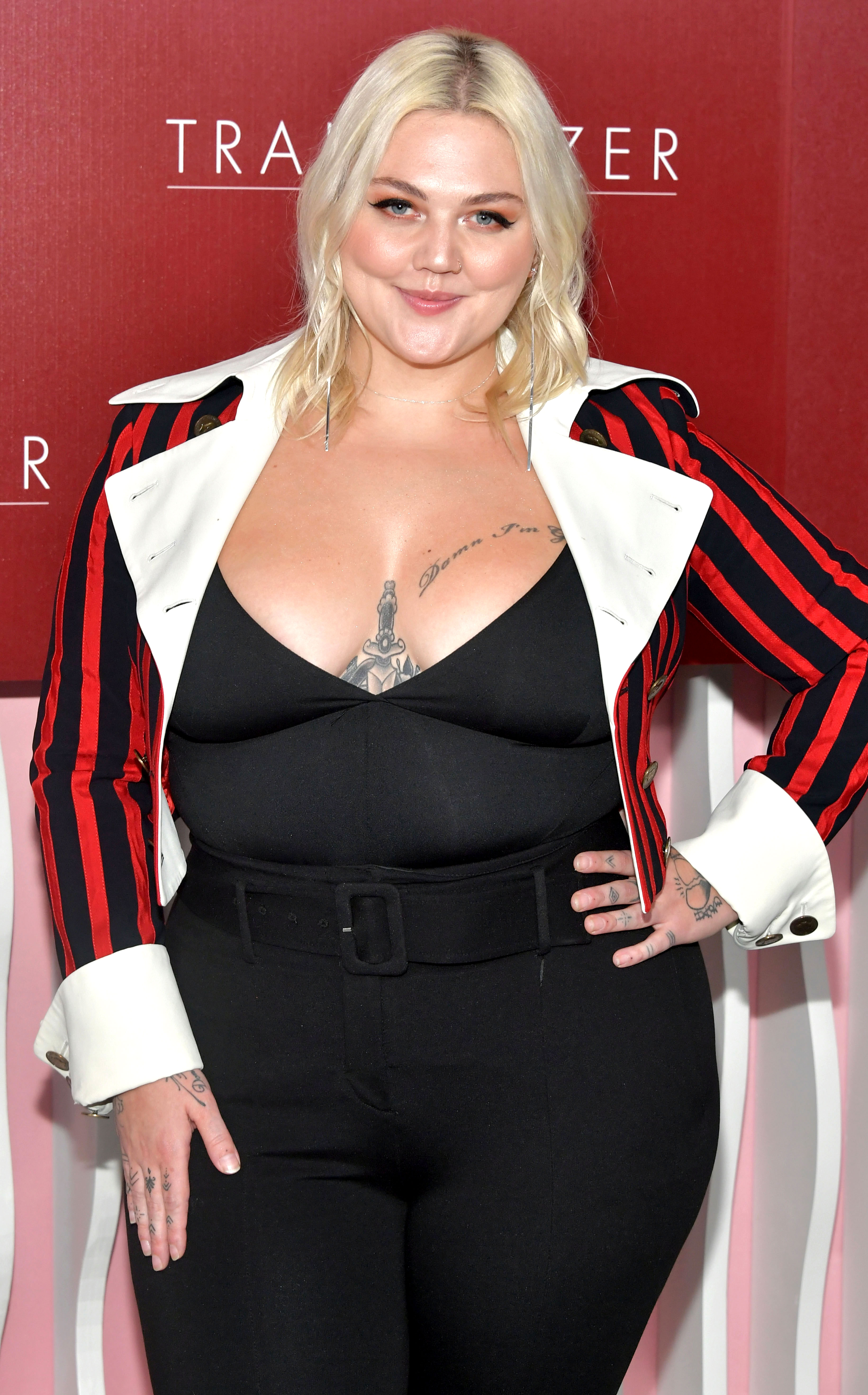 Elle King Is So Happy for Friend Miranda Lambert's Marriage - Elle King attends VH1 Trailblazer Honors at The Wilshire Ebell Theatre on February 20, 2019 in Los Angeles, California.