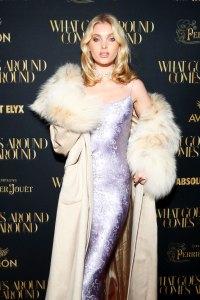Elsa Hosk Spills Romantic Victoria's Secret Secrets