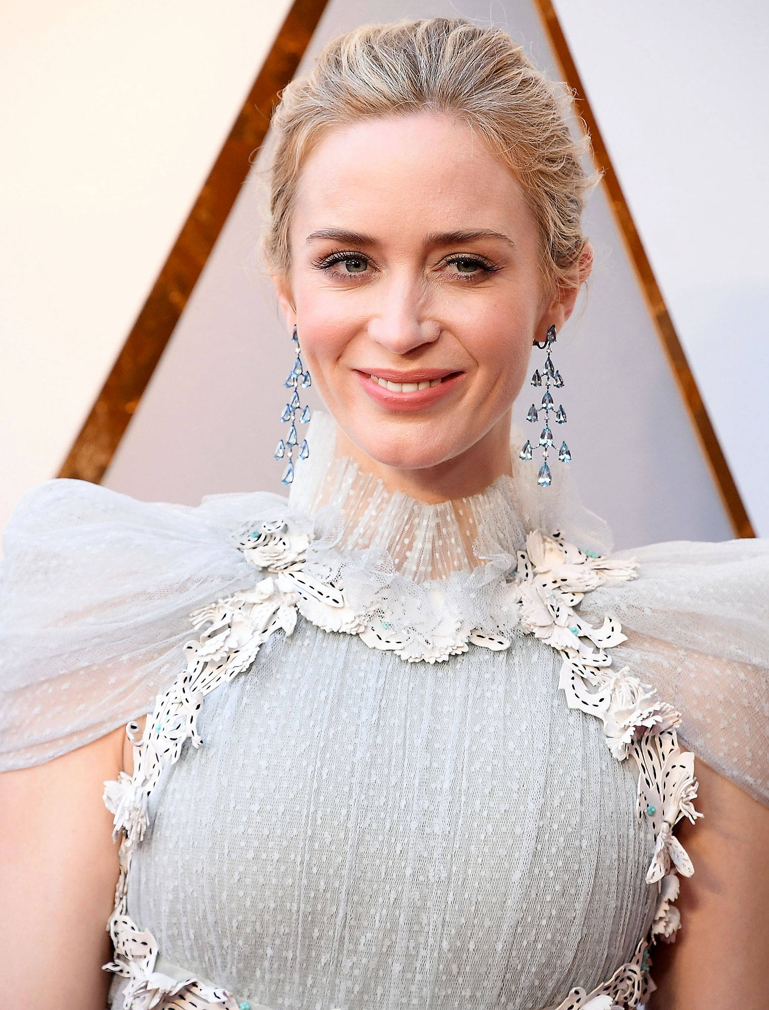 Emily Blunt - Stars Who Have Never Won Oscars - Spoonfuls of sugar, sure, but an Oscar?