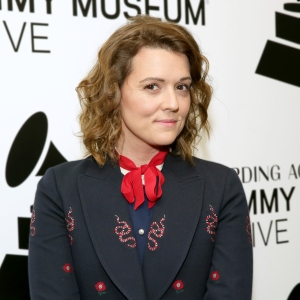 Everything to Know About Brandi Carlile, the Most Nominated Woman at the 2019 Grammys