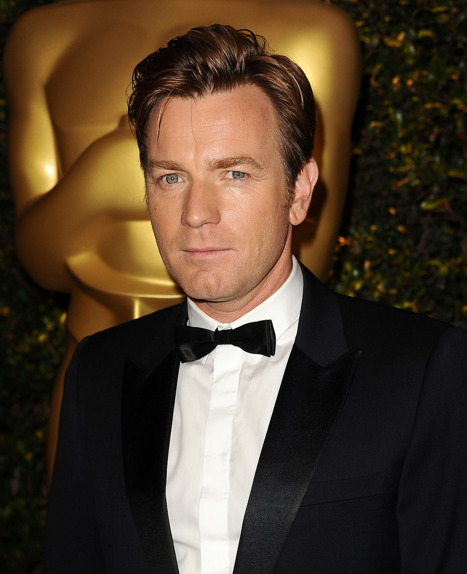 Ewan McGregor - Stars Who Have Never Won Oscars - For all his singing, dancing and acting skills, the U.K.-born actor has yet to receive the ultimate recognition for his work in film.