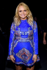 Miranda Lambert Marries Brendan Mcloughlin in Secret Wedding
