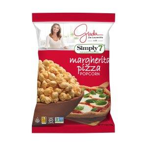 Giada De Laurentiis Debuts Margherita Pizza Popcorn