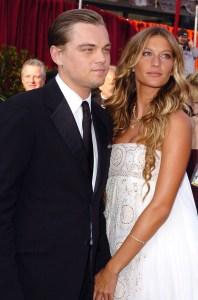 Gisele Bundchen Split From Leonardo DiCaprio Because She Was 'No Longer Numbing' Herself