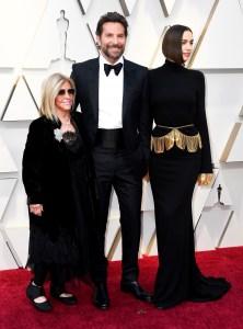 Bradley Cooper and Irina Shayk Hit Oscars 2019 Red Carpet