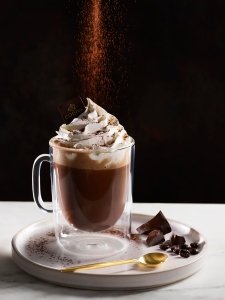 Godiva's First U.S. Cafe Is Opening in the Spring and the Menu Is a Chocolate Lover's Dream