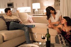 Good Trouble's Cierra Ramirez Breaks Down 'Intimidating' Threesome Scene, Is Thankful for Director Troian Bellisario