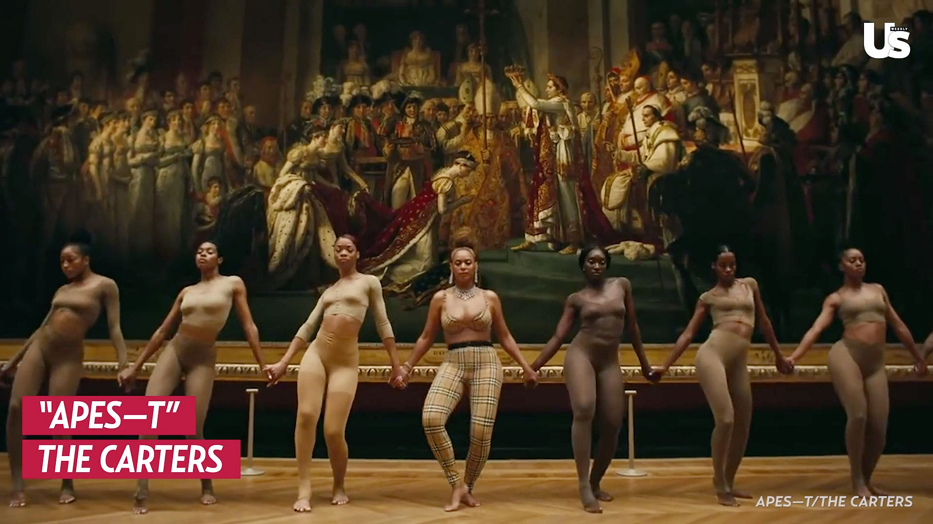 Grammys 2019: Relive All of the Video of the Year Nominations - The Carters
