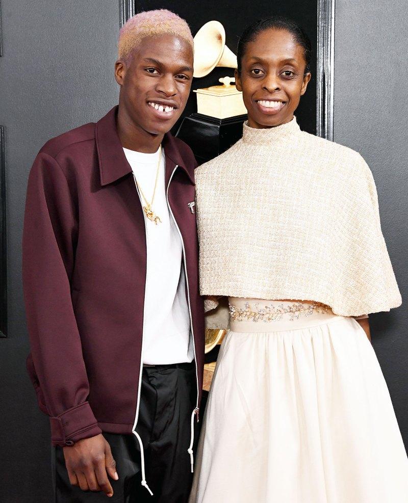 Grammys 2019 Daniel Caesar