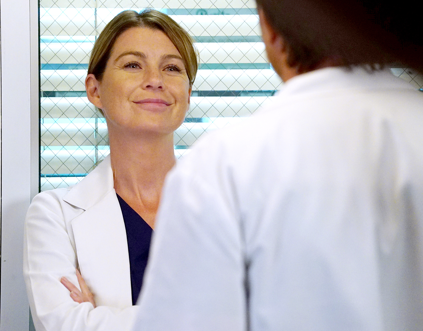 'Grey's Anatomy' Is Officially the Longest Running Medical Drama!