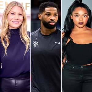 Gwyneth Paltrow Weighs in on Tristan, Jordyn Scandal: I Don't Know Half These People